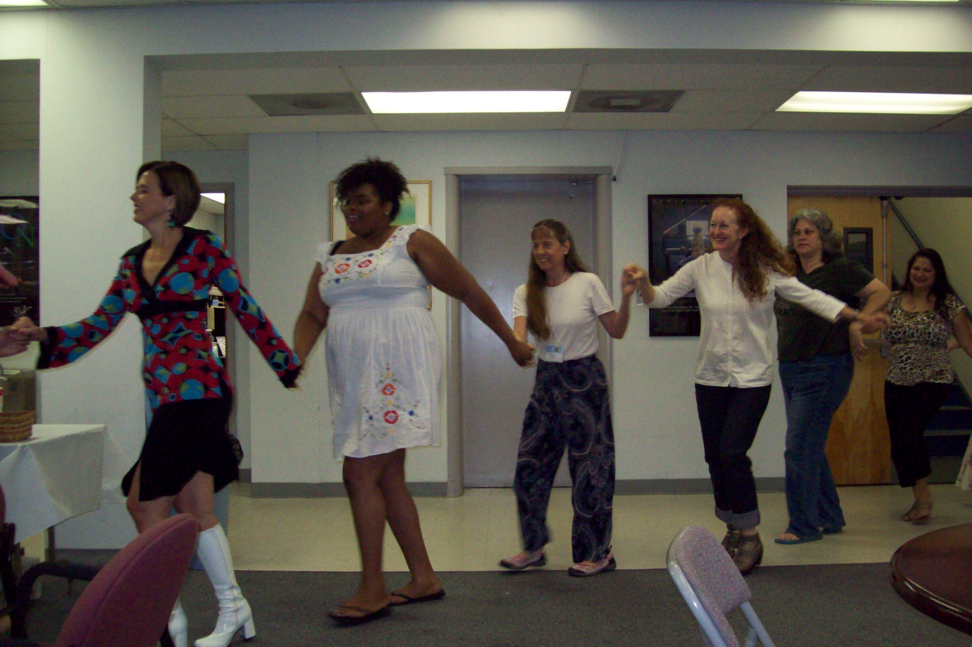 danceline3