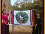 chris&Candice-world-peace-flag-frame